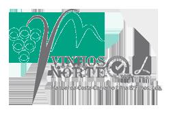 Vinhos Norte Logo
