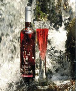 Tapada Dos Monges Vinho Verde wine